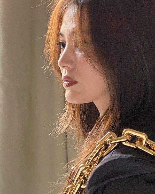 Song Hye Kyo xinh đẹp tại tuần lễ thời trang Milan - 4