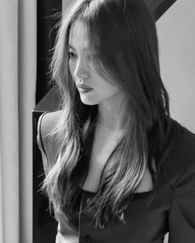 Song Hye Kyo xinh đẹp tại tuần lễ thời trang Milan - 10