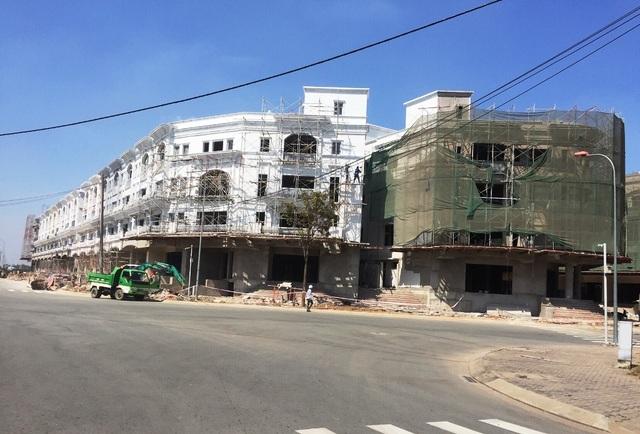 Dịch Covid-19 ảnh hưởng đến ngành bất động sản ra sao? - 2