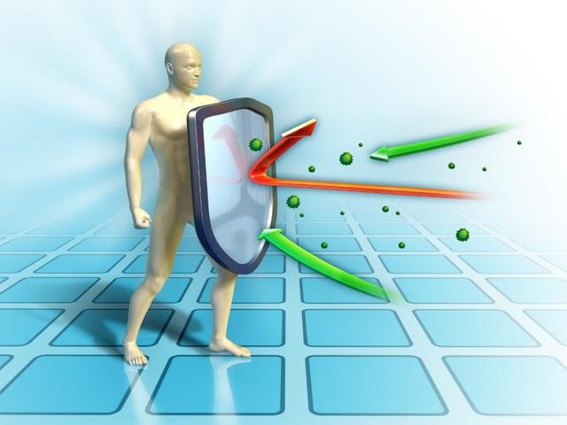 Gia cố hàng rào miễn dịch là lá chắn quan trọng để đẩy lùi COVID-19 - 1