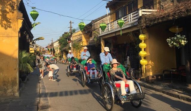Hàn Quốc là thị trường khách lớn thứ 2 đến Việt Nam chỉ sau Trung Quốc - 2