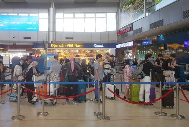 Khánh Hòa cách ly 5 du học sinh trở về từ Daegu, Hàn Quốc - 2