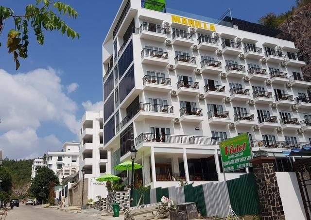Khánh Hòa giám sát xử lý biệt thự Ocean View xây sai quy hoạch - 4