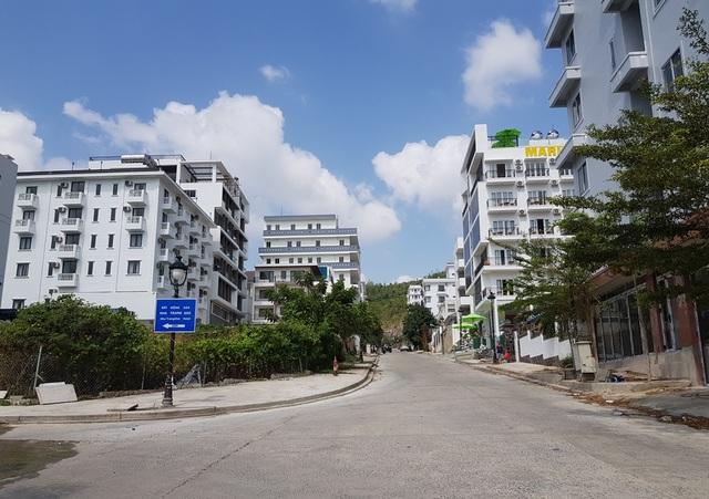 Khánh Hòa giám sát xử lý biệt thự Ocean View xây sai quy hoạch - 1