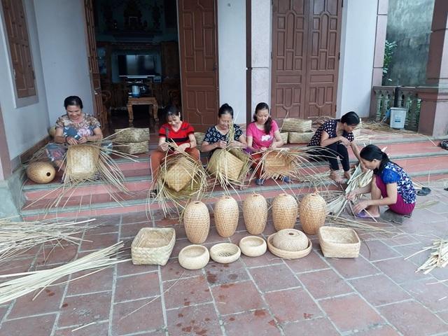 Nghệ An: Tạo việc làm và thu nhập từ đào tạo nghề nông thôn - 4