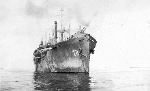 Câu chuyện đằng sau bức ảnh biểu tượng của Thế chiến II - 3