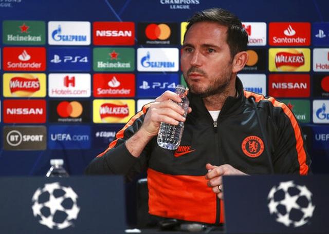 """Lampard: """"Lewandovski không phải mối đe dọa duy nhất với Chelsea"""" - 1"""