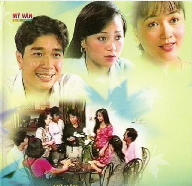 Poster bộ phim