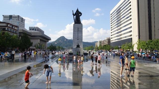 Đề nghị dừng các tour du lịch đến các nước Hàn Quốc, Nhật Bản, Italia - 1