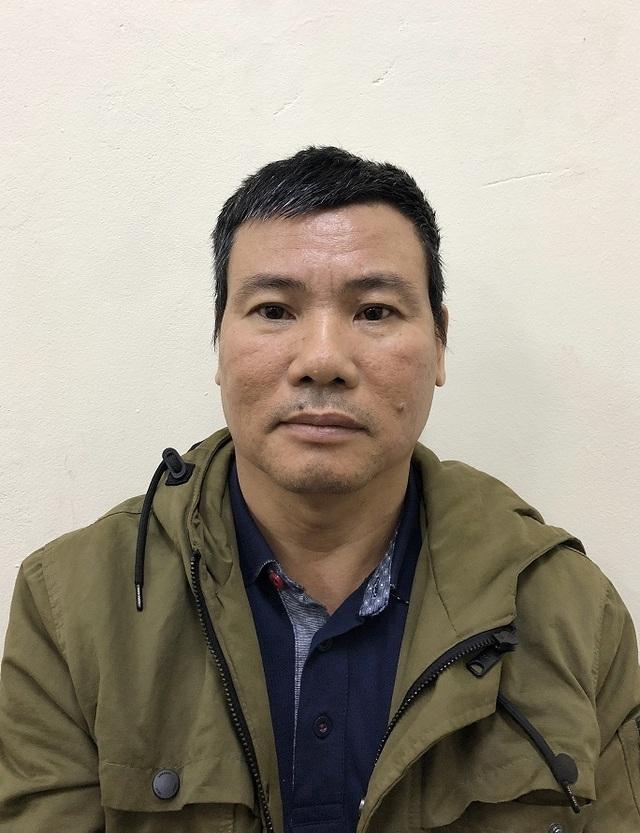 """Ông Trương Duy Nhất sắp hầu tòa trong vụ giúp Vũ """"nhôm"""" thâu tóm """"đất vàng"""" - 1"""