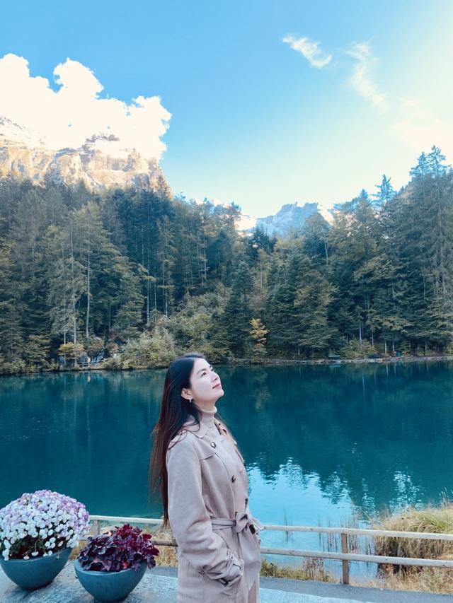 Kha Ly tiết lộ rất thần tượng Phi Nhung, Mạnh Quỳnh - 5
