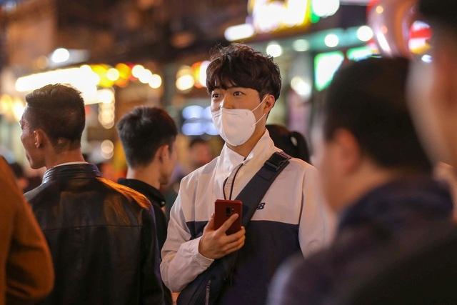 Hàn Quốc là thị trường khách lớn thứ 2 đến Việt Nam chỉ sau Trung Quốc - 1