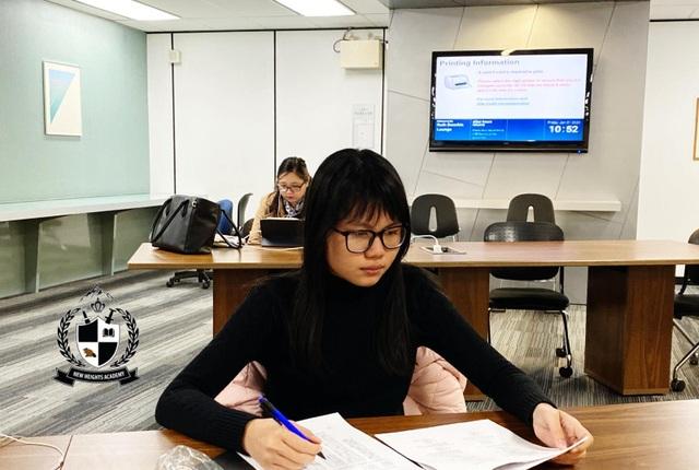 New Heights Academy - Trường trung học chất lượng hàng đầu tại Toronto - 3