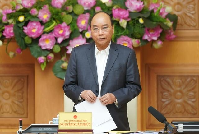 Thủ tướng: Việt Nam là đất nước an toàn! - 1