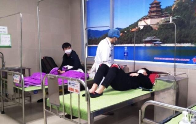 Đà Nẵng thêm nữ du khách Hàn Quốc bị sốt, Thái Bình cách ly 14 người - 2