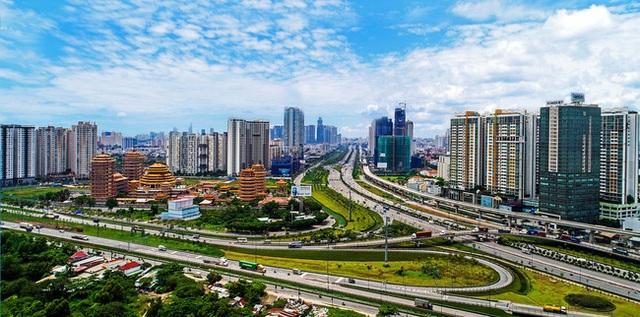 Năm 2020: Tiềm lực gia tăng của thị trường BĐS phía Đông Sài Gòn - 1
