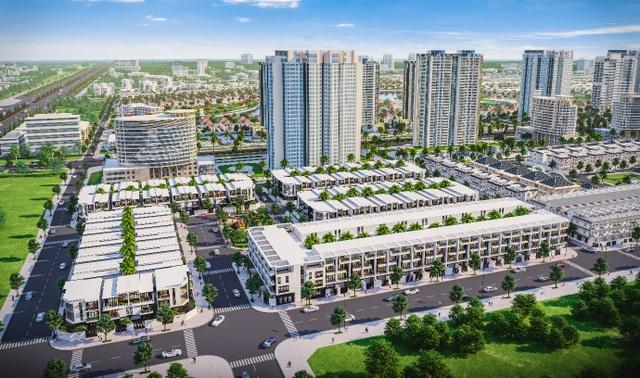 Năm 2020: Tiềm lực gia tăng của thị trường BĐS phía Đông Sài Gòn - 2