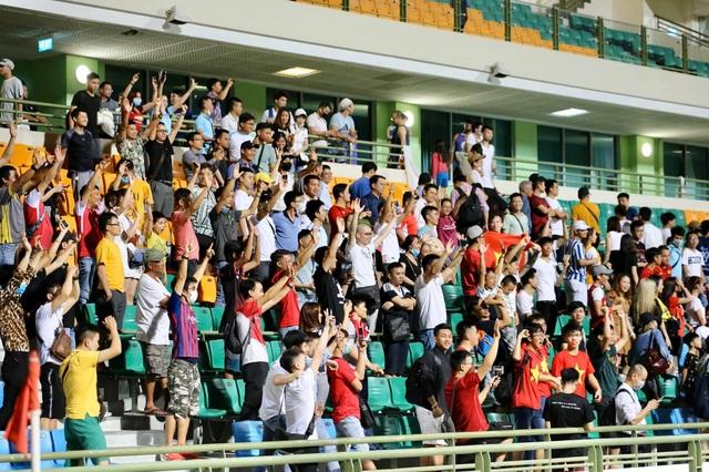 Công Phượng thăng hoa, Bùi Tiến Dũng gây thất vọng tại AFC Cup - 12