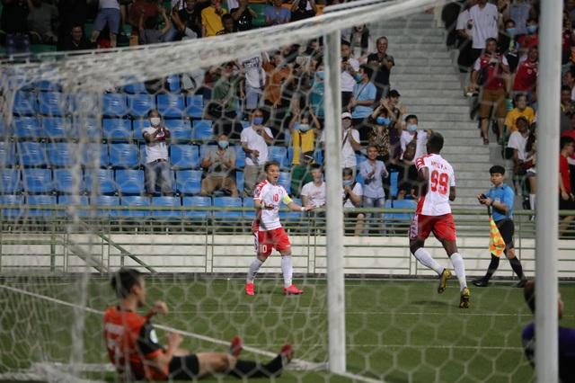 Công Phượng thăng hoa, Bùi Tiến Dũng gây thất vọng tại AFC Cup - 7