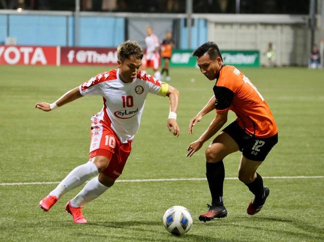 Công Phượng thăng hoa, Bùi Tiến Dũng gây thất vọng tại AFC Cup - 6