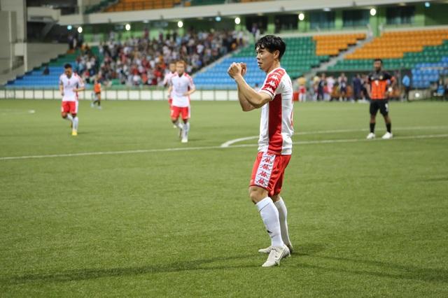 Công Phượng thăng hoa, Bùi Tiến Dũng gây thất vọng tại AFC Cup - 5