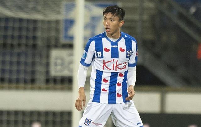 Văn Hậu có cơ hội giành chức vô địch ở Hà Lan - 1