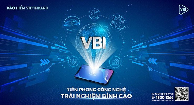 Bảo hiểm VietinBank nhanh chóng ứng dụng insurtech, nâng cao trải nghiệm khách hàng - 1