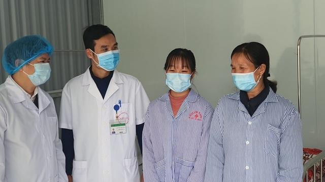 Trường hợp nhiễm Covid-19 cuối cùng của Việt Nam đã 2 lần âm tính - 1