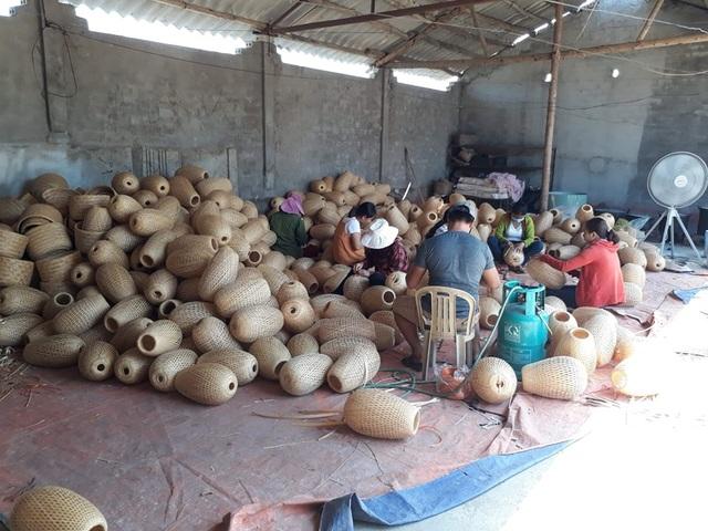 Nghệ An: Tạo việc làm và thu nhập từ đào tạo nghề nông thôn - 5