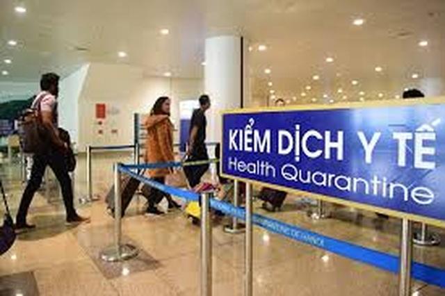 Bắt buộc cách ly tập trung khách từ vùng dịch Hàn Quốc đến Việt Nam - 1