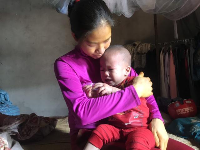 Xót xa người phụ nữ sinh con phải nằm viện nhiều hơn ở nhà - 4
