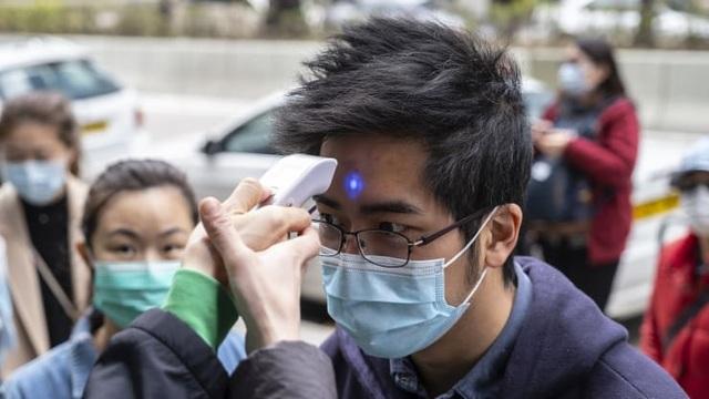 Chuyên gia: Số ca nhiễm virus corona tại Hong Kong có thể vượt mức 1.000 - 1