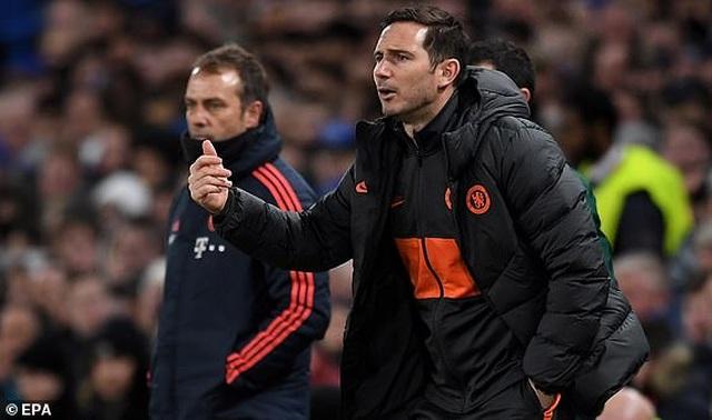 Những khoảnh khắc Bayern Munich gieo ác mộng cho Chelsea - 5