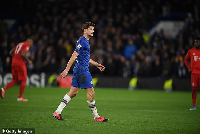 Chelsea 0-3 Bayern Munich: Bùng nổ bàn thắng trong hiệp hai - 1