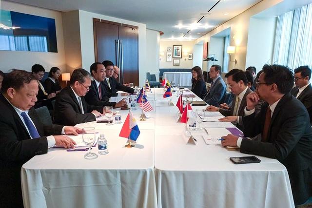 Các nước ASEAN đánh giá cao vai trò của Việt Nam trong ứng phó với Covid-19 - 2