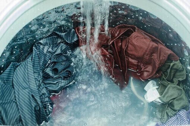 Nguyên nhân máy giặt rung lắc, gây tiếng ồn lớn và cách khắc phục - 5