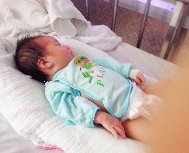 Xót xa người phụ nữ sinh con phải nằm viện nhiều hơn ở nhà - 3