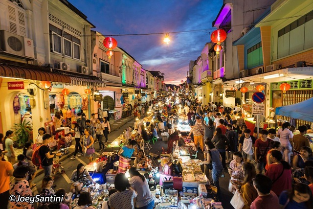 Việt Nam đang ở đâu trên bản đồ kinh tế đêm của thế giới? - 2