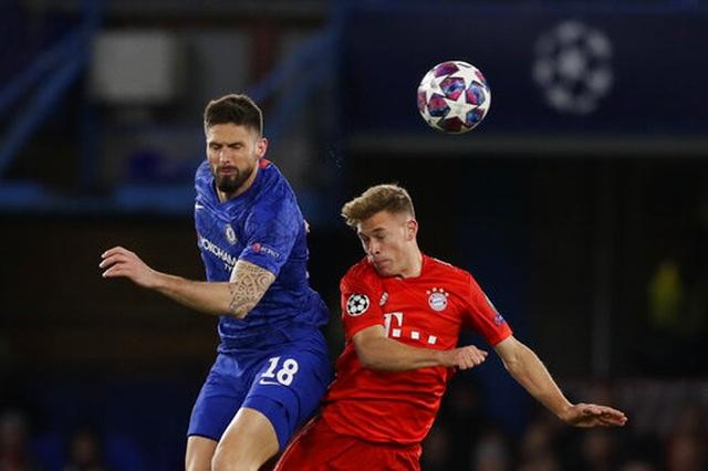 Chelsea 0-3 Bayern Munich: Bùng nổ bàn thắng trong hiệp hai - 11