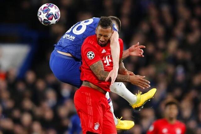 Chelsea 0-3 Bayern Munich: Bùng nổ bàn thắng trong hiệp hai - 6