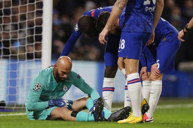 Những khoảnh khắc Bayern Munich gieo ác mộng cho Chelsea - 6