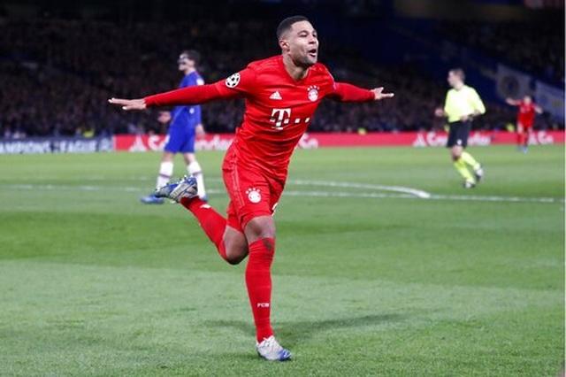 Chelsea 0-3 Bayern Munich: Bùng nổ bàn thắng trong hiệp hai - 7