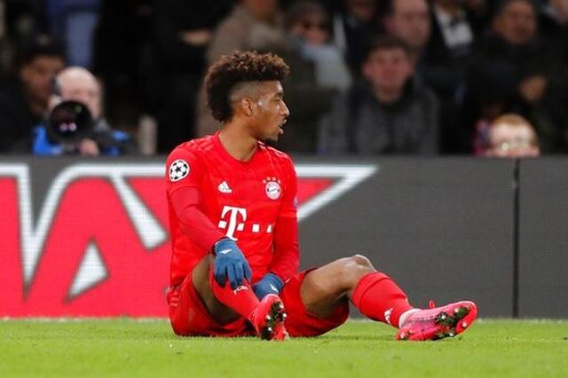Chelsea 0-3 Bayern Munich: Bùng nổ bàn thắng trong hiệp hai - 5