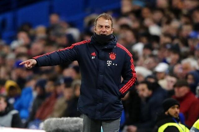 Những khoảnh khắc Bayern Munich gieo ác mộng cho Chelsea - 12