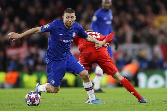 Chelsea 0-3 Bayern Munich: Bùng nổ bàn thắng trong hiệp hai - 3
