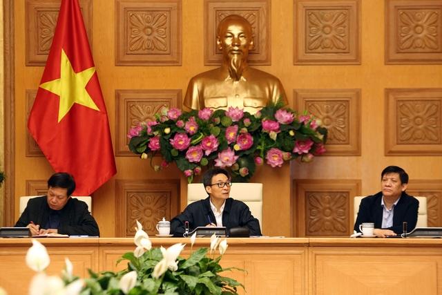 Giám sát sức khỏe những người từ Hàn Quốc vào Việt Nam 14 ngày qua - 1