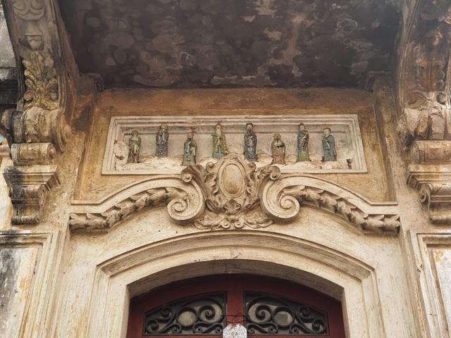 Căn biệt thự Pháp cổ 100 tuổi của đại gia làng miến nức tiếng Hà Nội xưa - 8