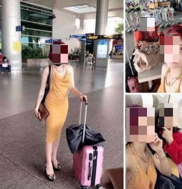 Cô gái về từ tâm dịch Hàn Quốc khoe lách luật khai báo y tế đã bị cách ly - 1