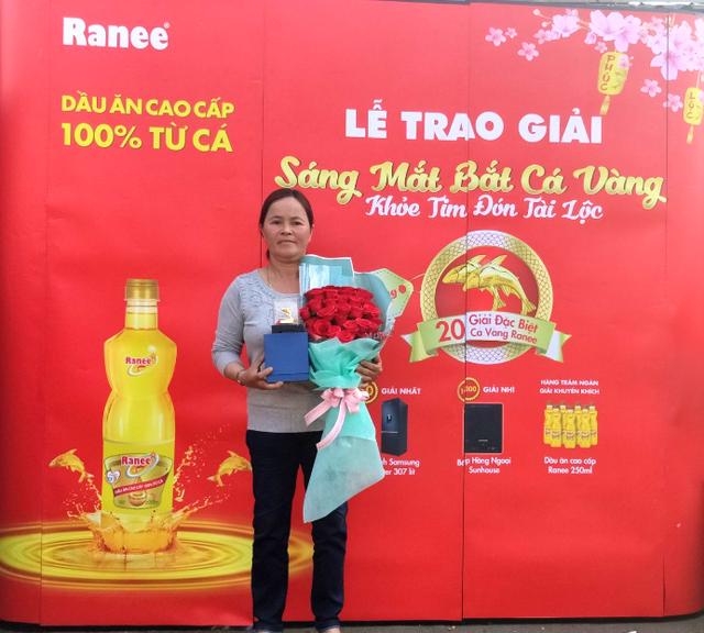 Dầu ăn cao cấp Ranee trao hơn 177.000 giải thưởng đến người tiêu dùng nhân dịp năm mới - 1