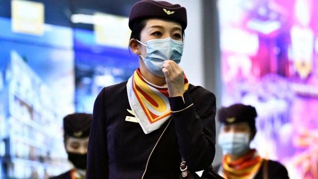 Hàn Quốc: Điều tra hành trình của tiếp viên hàng không bị nhiễm Covid-19 - 2